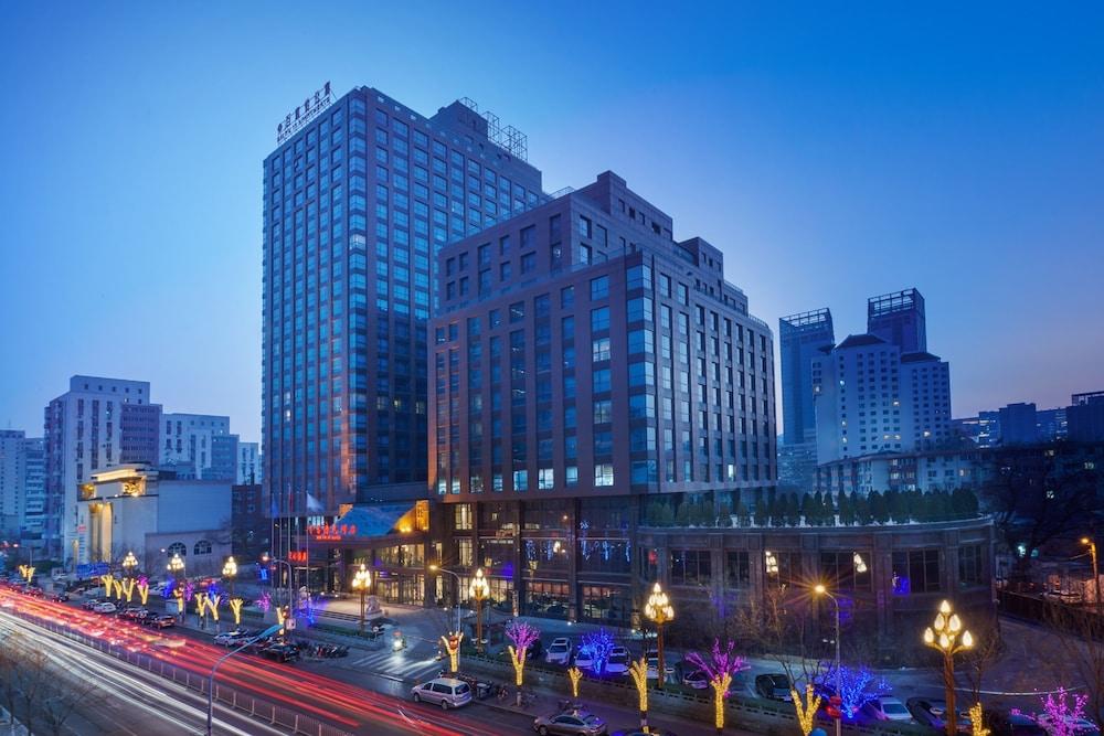 Beijing Baifuyi Hotel