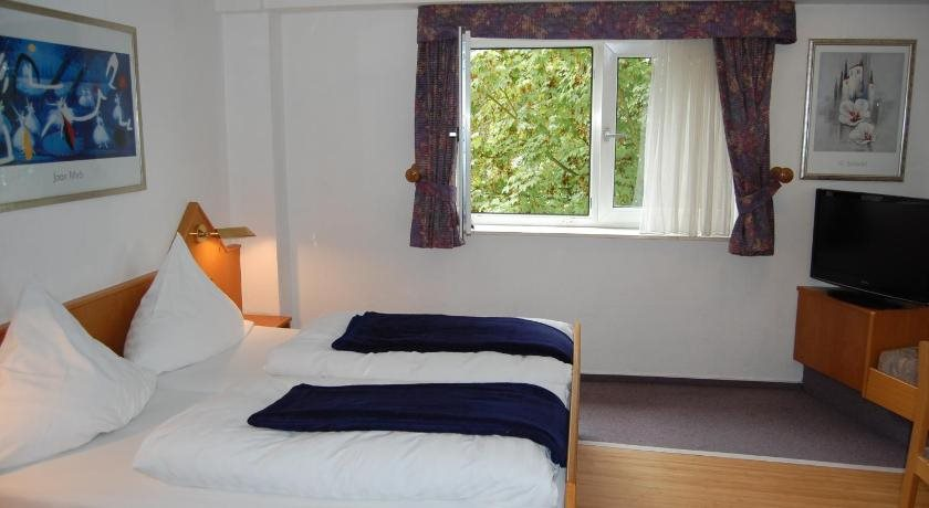 Gallery image of Hotel Johnel