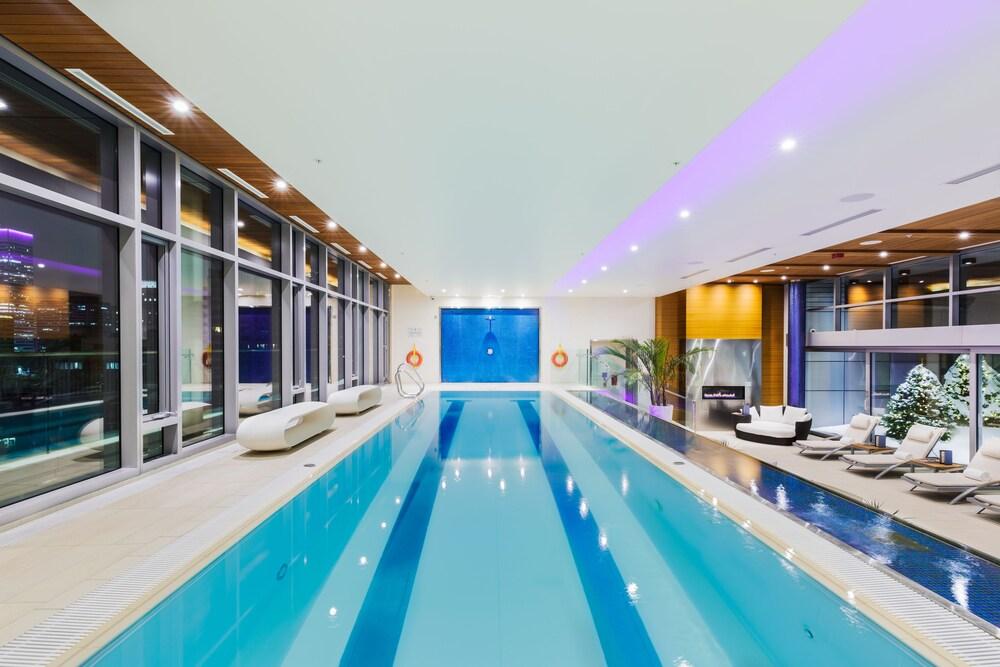 The Ritz Carlton Montreal