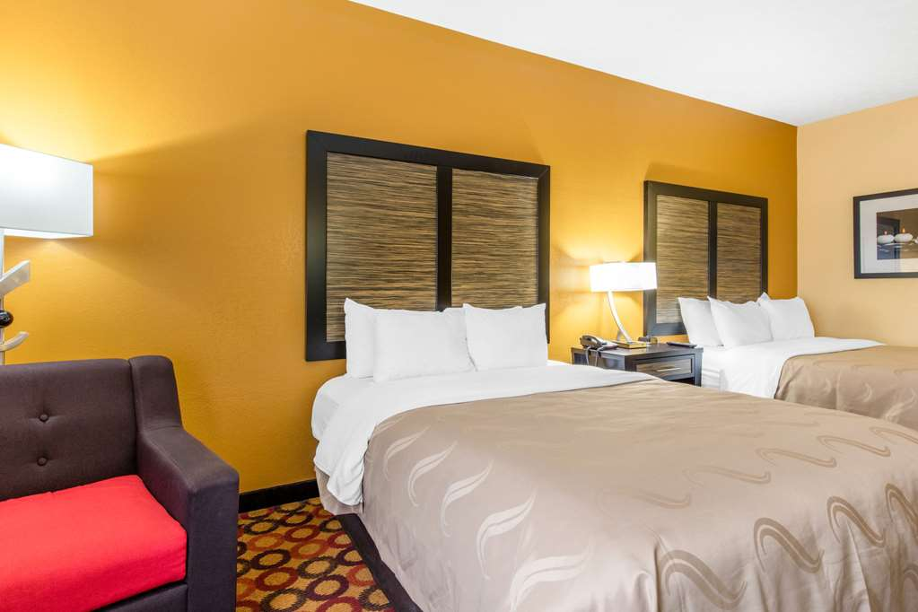 Gallery image of Quality Inn & Suites Montgomery East Carmichael Rd