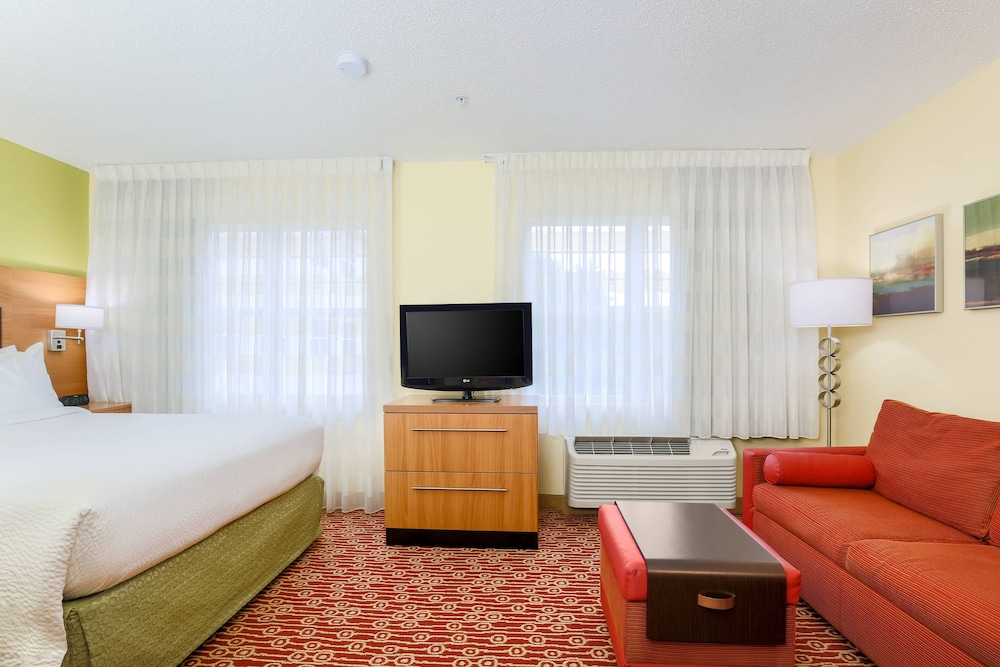 Towneplace Suites Houston Brookhollow