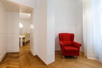 Judengasse Premium Apartments In Your Vienna By Welcome2vienna (جودنگاس پرمیوم آپارتمنتس این یور وین بای ولكوم۲وینا) Lobby Lounge
