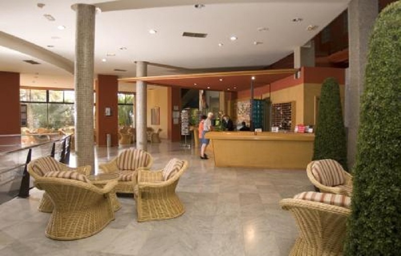 Bull Escorial & Spa