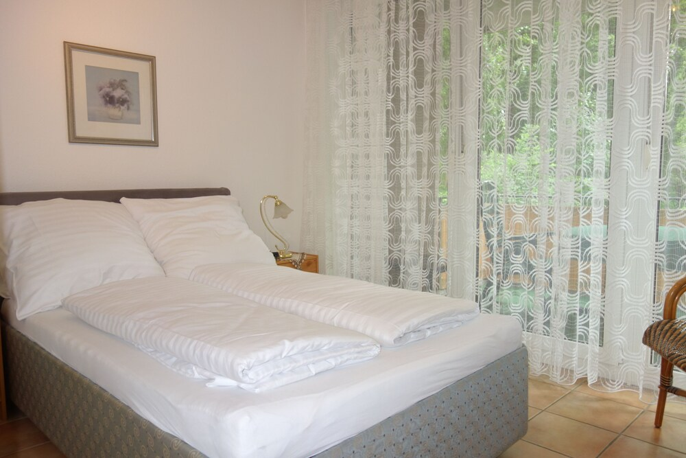 Tolstov Hotels Big 2 Room Roßstrasse Apartment