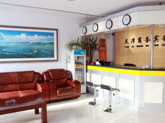 Gallery image of Tianze Business Hotel