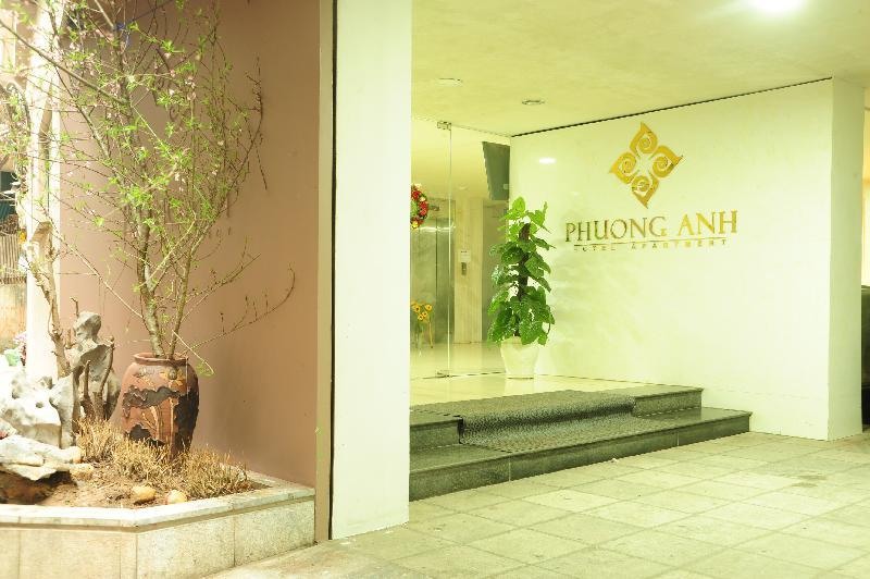 Hanoi Westlake Phuong Anh Hotel