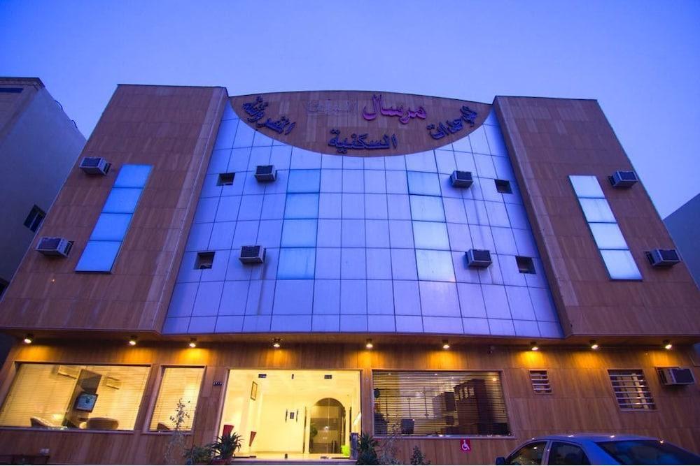 Almakan Hotel 107