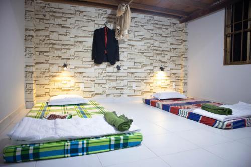 Quick Night Hostel