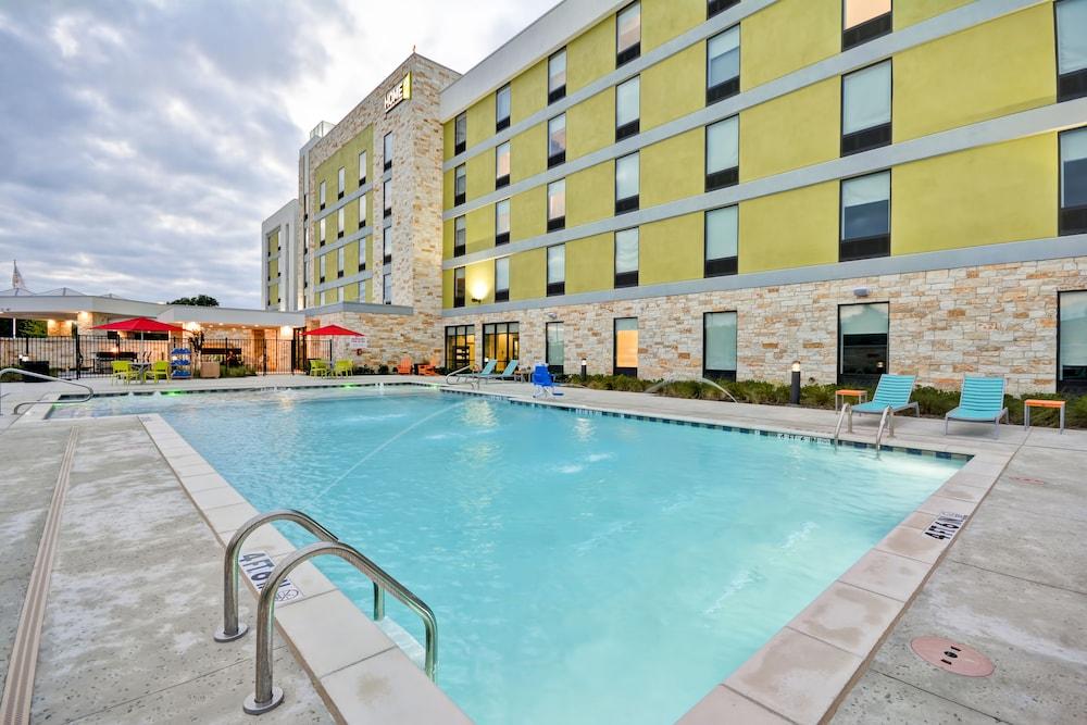 Home2 Suites by Hilton Dallas Addison TX