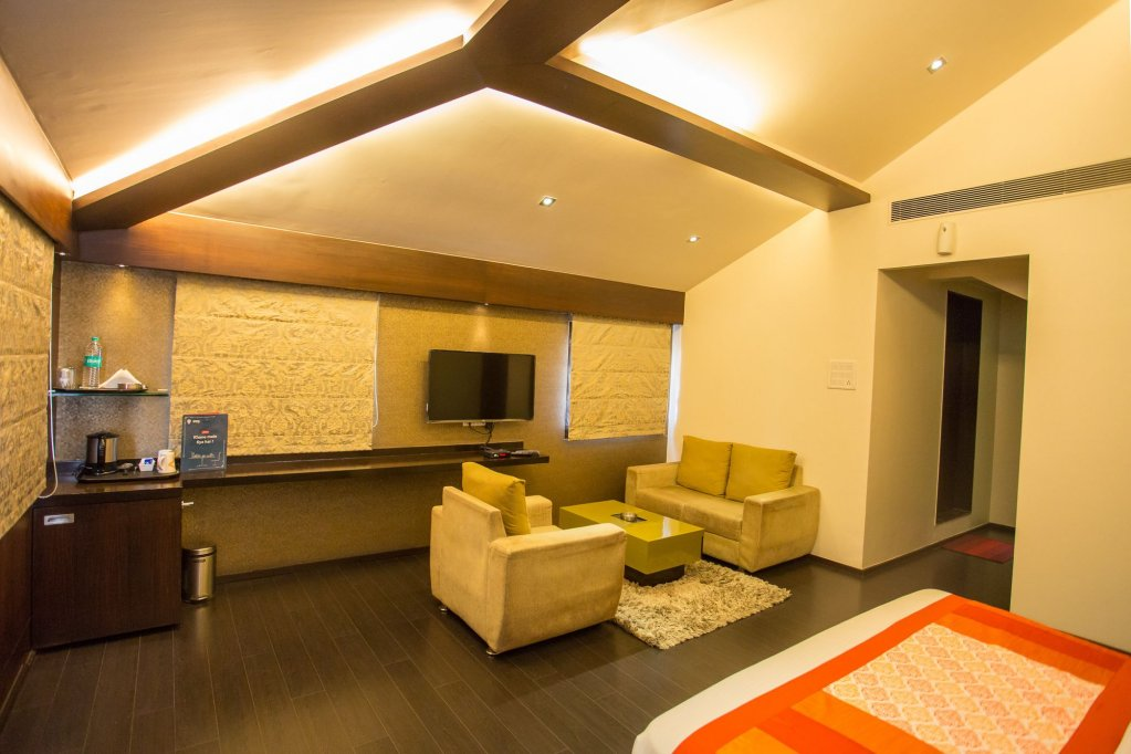 OYO 8860 Hotel Welcome
