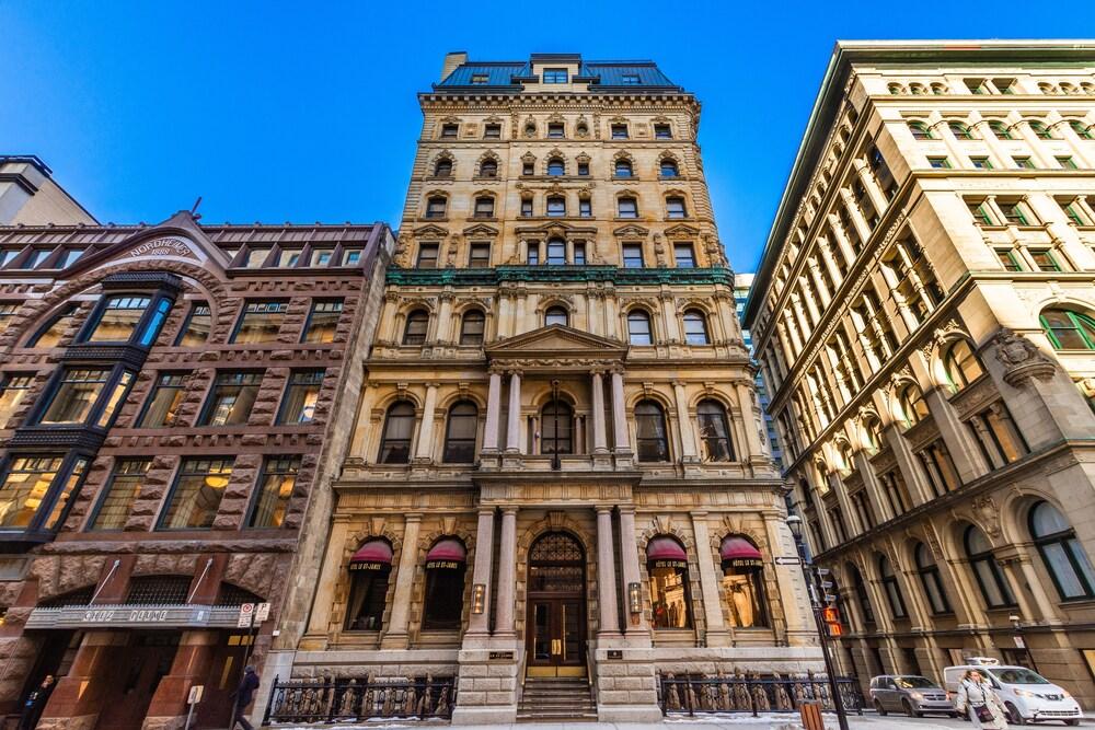 Hotel Le St James Montréal