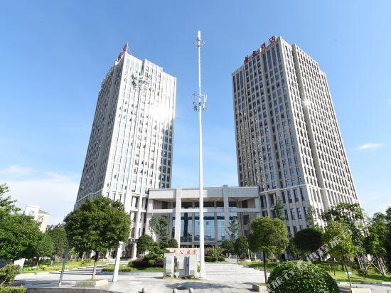 Huawen Hotel