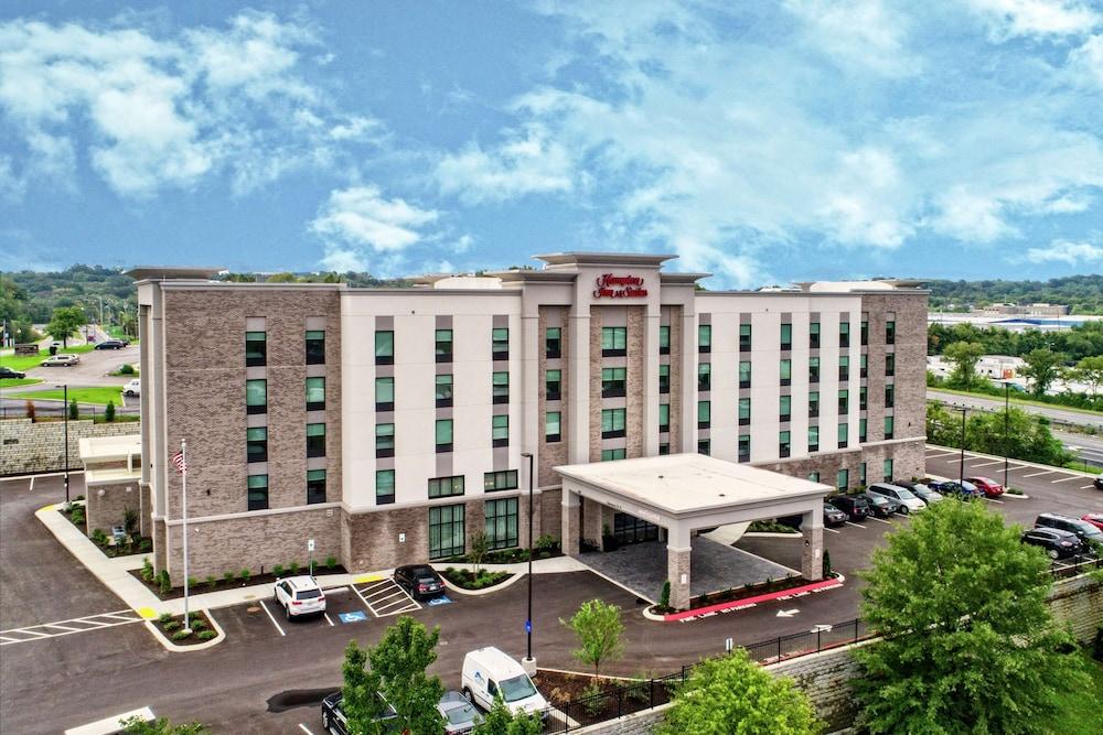 Gallery image of Hampton Inn & Suites Nashville Goodlettsville