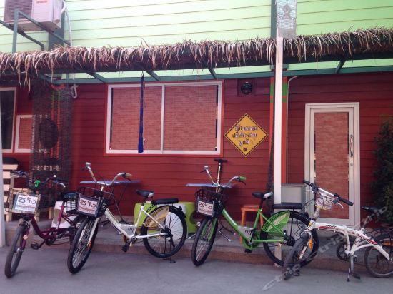 Chang Hotel Chiang Mai
