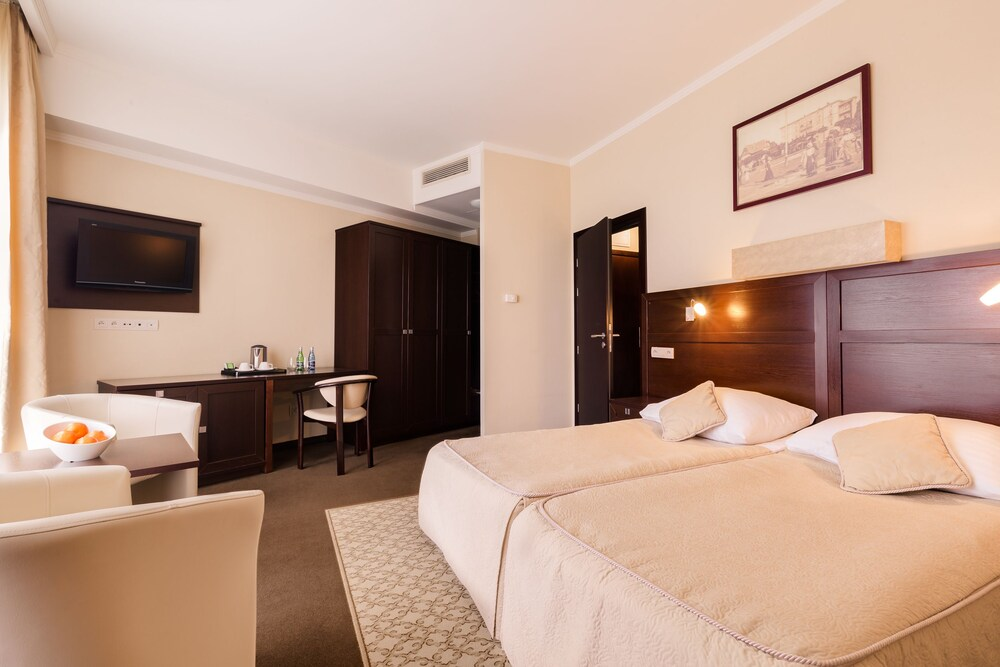 Gallery image of Hotel Aurora Family & SPA