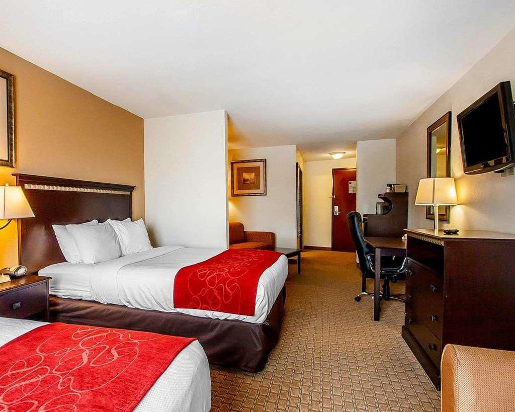 Gallery image of Comfort Suites Jackson Cape Girardeau