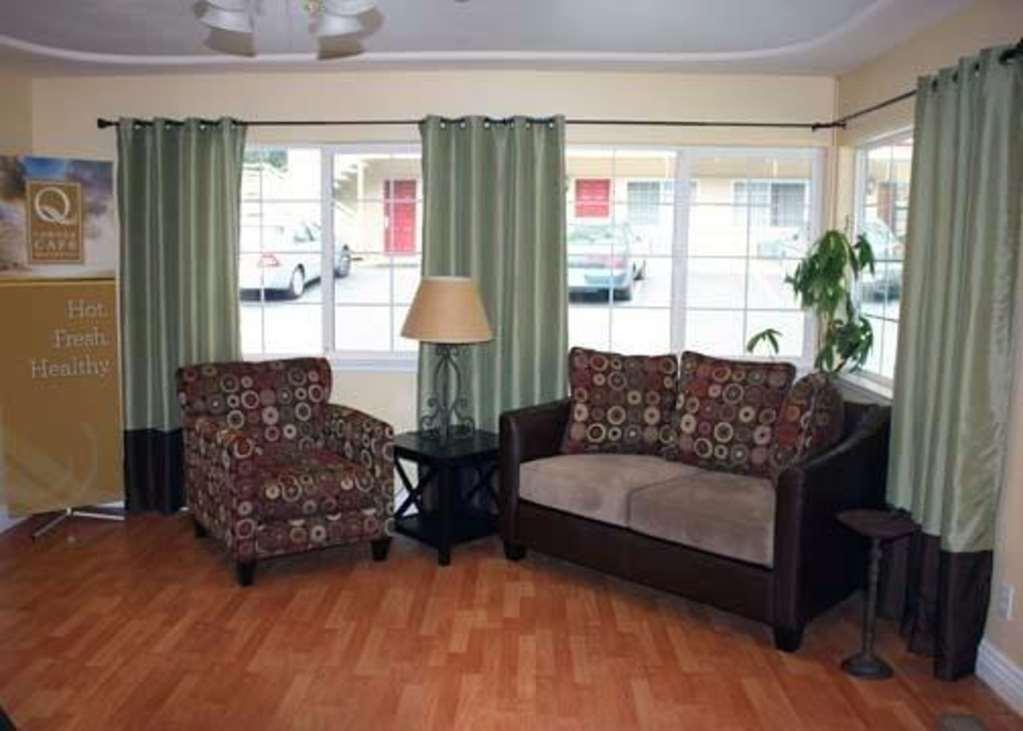 Gallery image of Quality Inn & Suites Santa Cruz Mountains