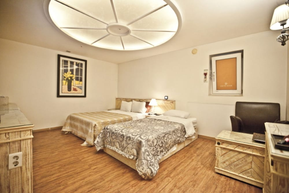 Gallery image of Hotel Star