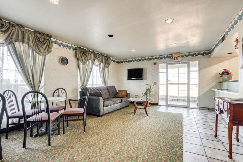 Gallery image of OYO Hotel Wichita Falls I 44