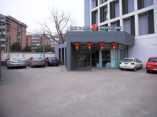 Jinjiang Inn Nanjing Qingliangmen