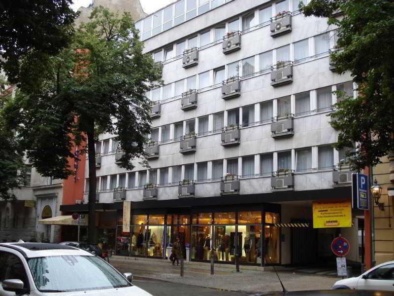 Best Western Hotel Berlin Kurfürstendamm