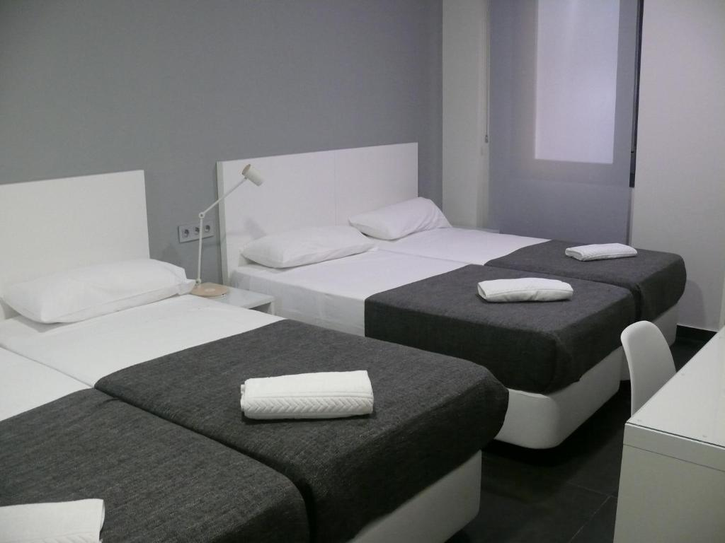 Hostal Bed Of The Sea