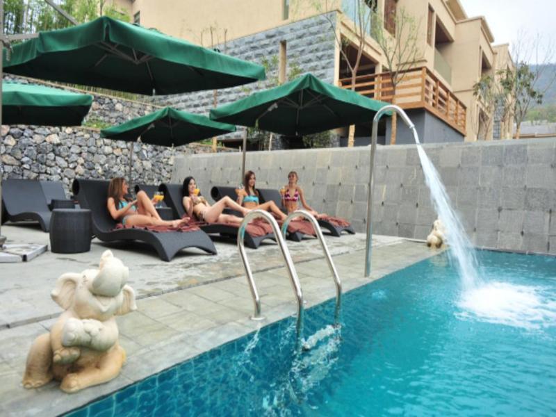Regalia Resort & SPA