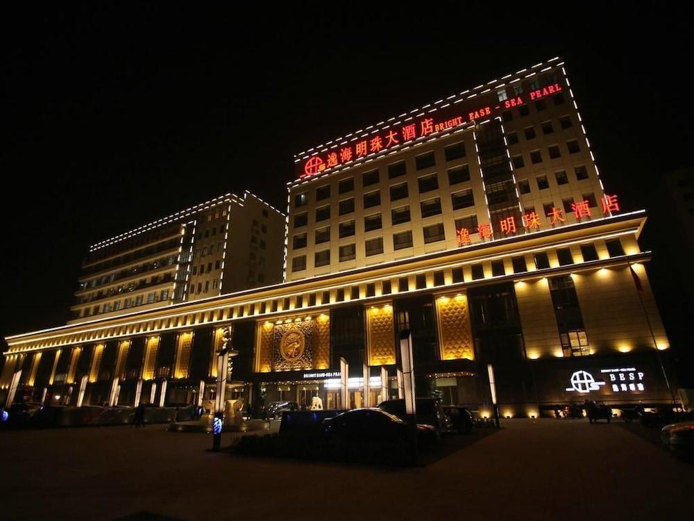 Yihai Pearl Hotel
