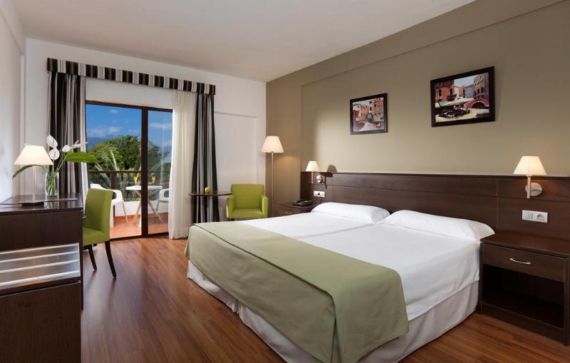 Hotel TRH Taoro Garden