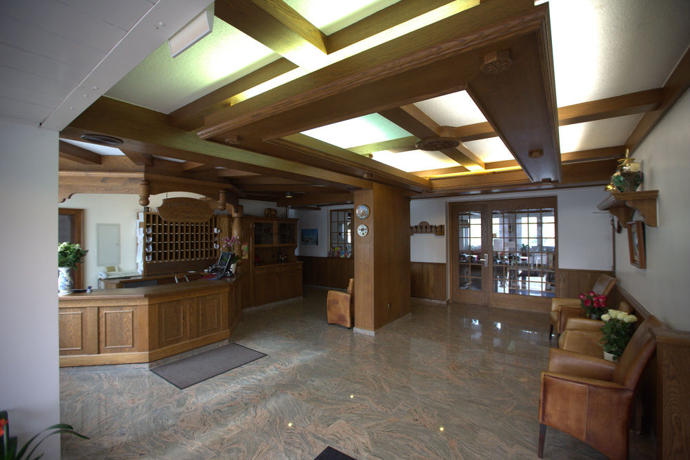 Airport Hotel Walldorf