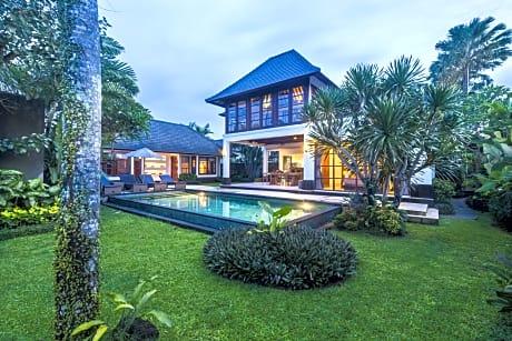 Villa AyoDe