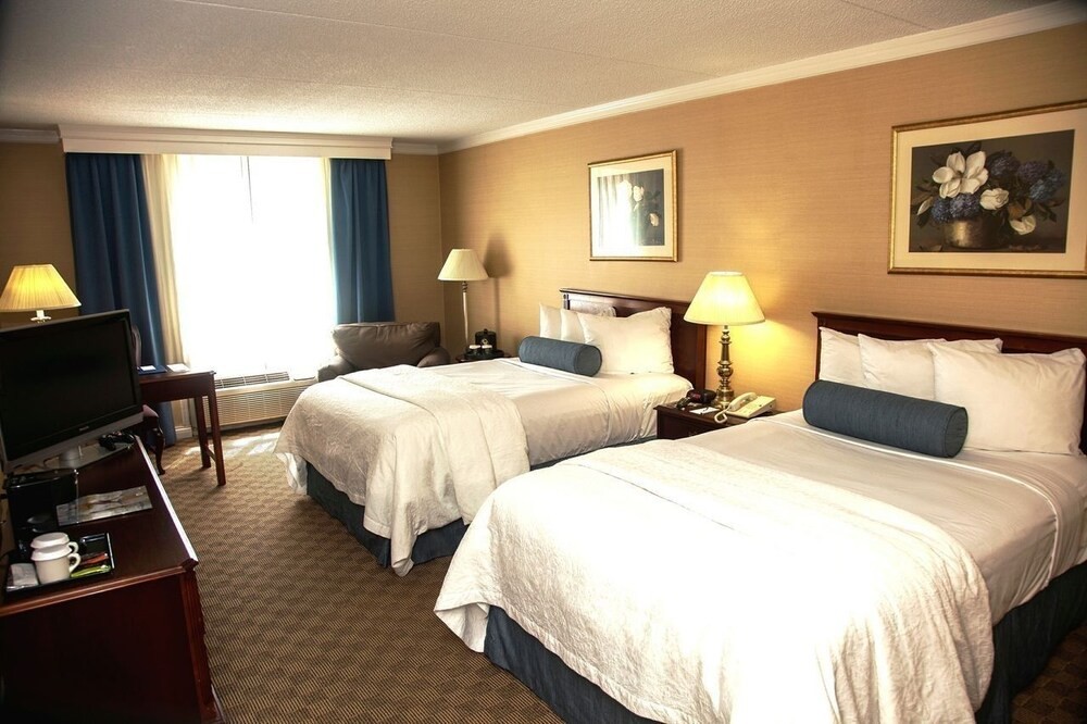 Gallery image of Somerset Hills Hotel Tapestry Collection by Hilton