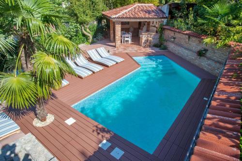 Villa Amalia Apartments