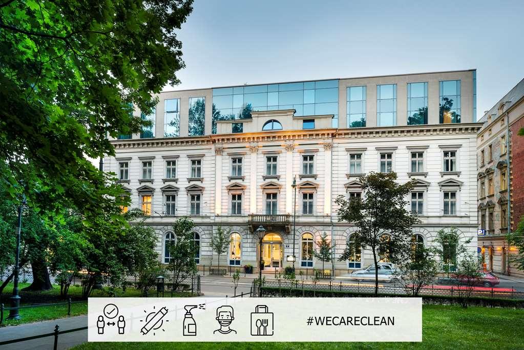Best Western Plus Krakow Old Town
