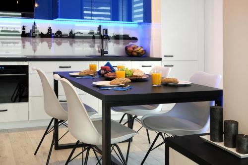 Bulwary Wislane P&o Serviced Apartments With Ac