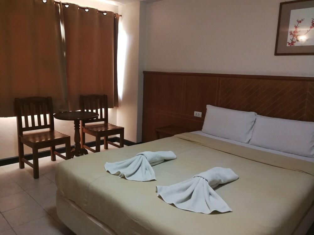 C Za Hotel