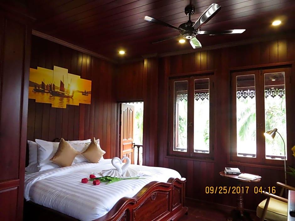 Mekong Charm Riverside