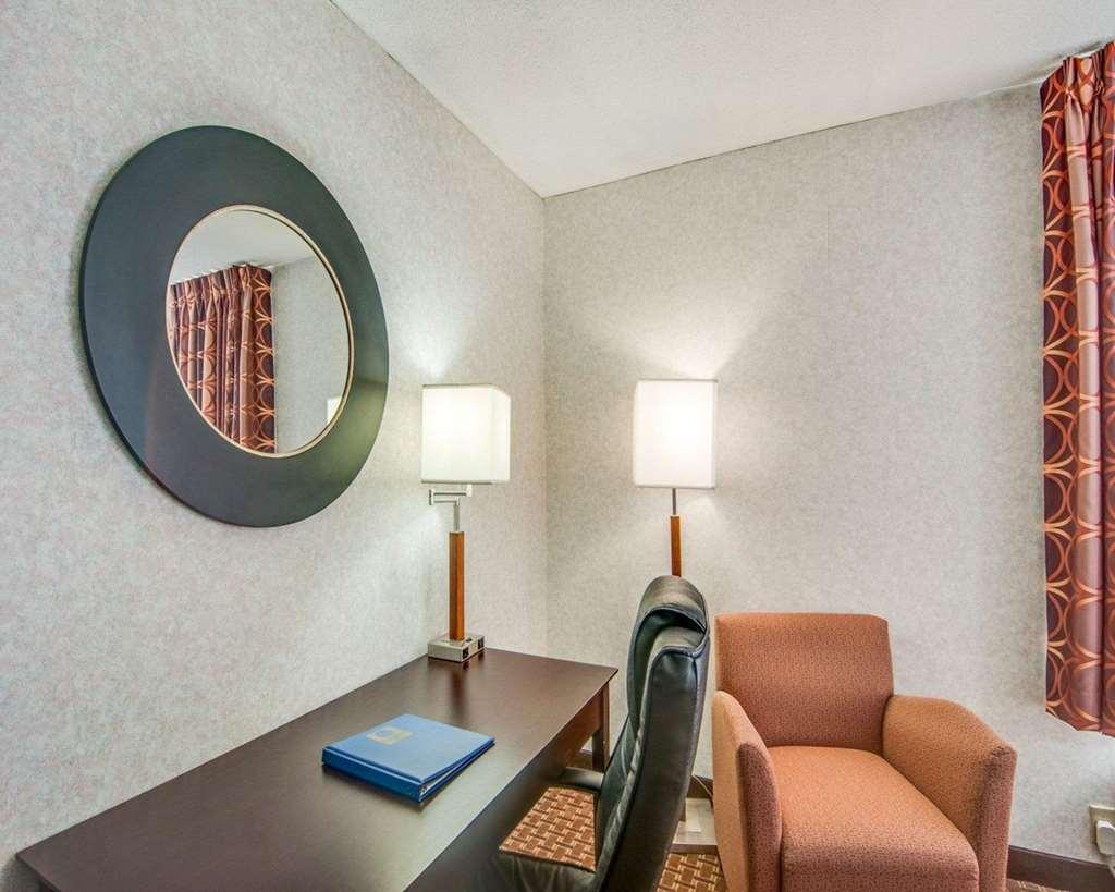 Gallery image of Comfort Inn Abingdon