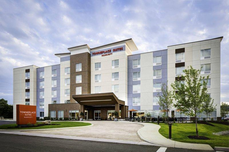 TownePlace Suites Houston I 10 East