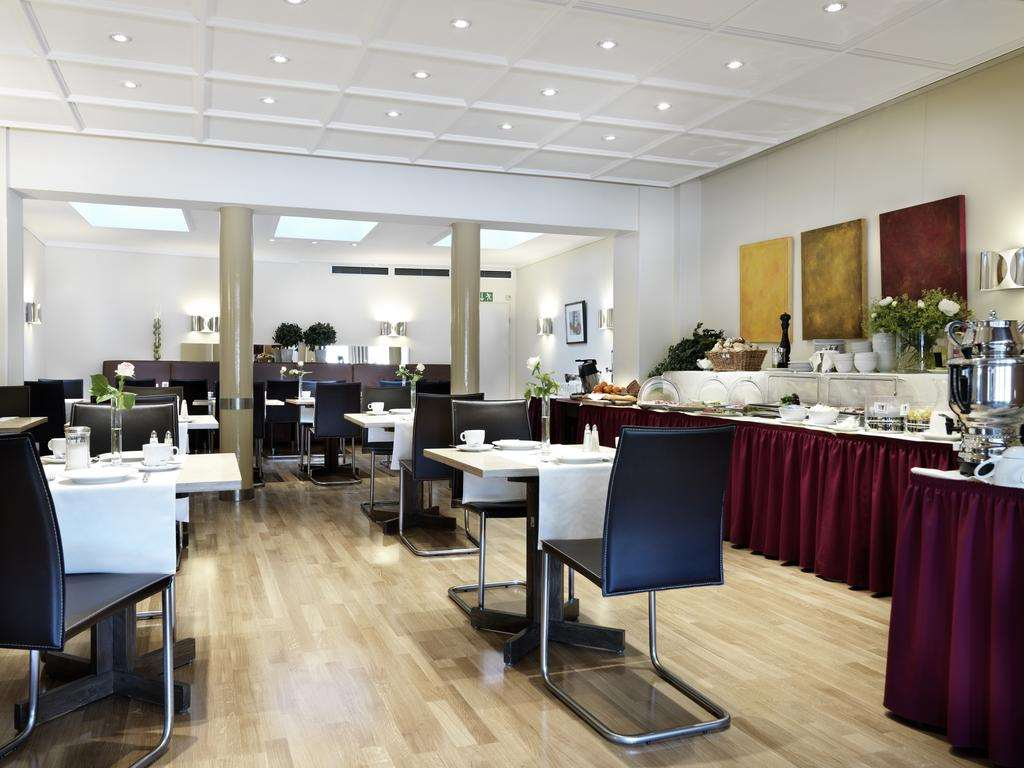 Gallery image of Luhmanns Hotel am Rathaus