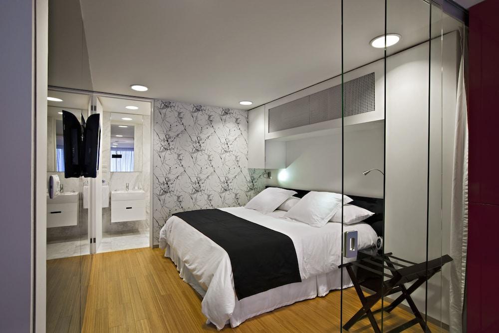 Filadelfia Suites Hotel Boutique