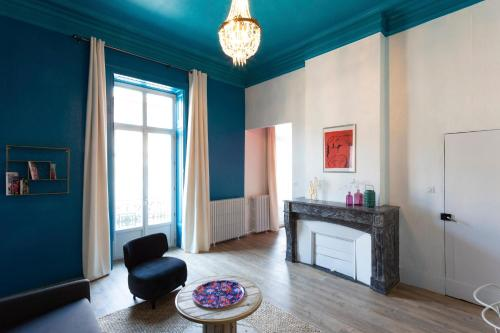 Off Appartement 4