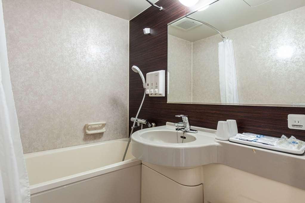 Gallery image of Comfort Hotel Shin Yamaguchi