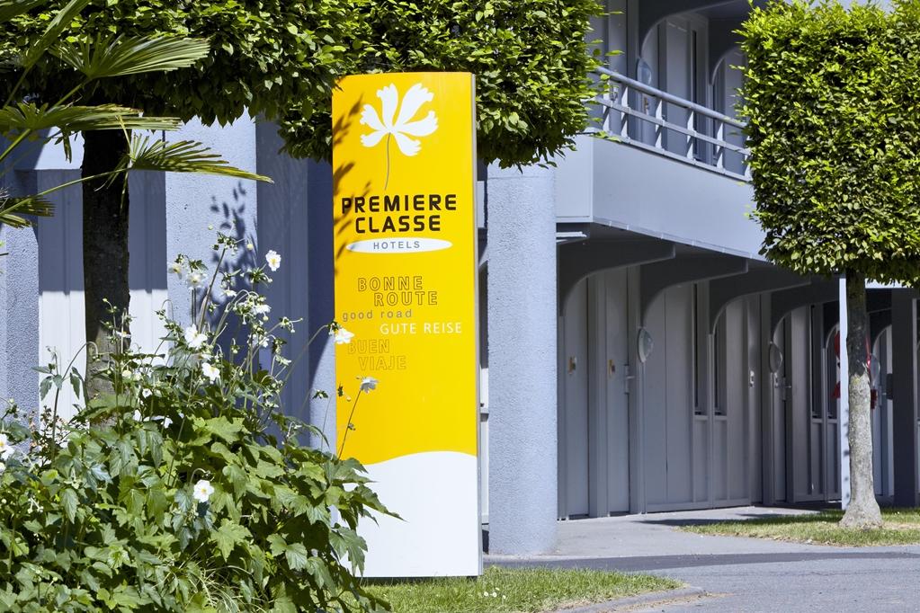 Premiere Classe Arles
