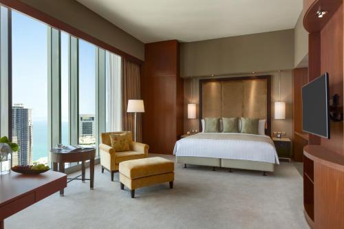 Shangri La Hotel Doha