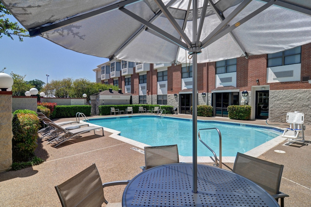 SpringHill Suites by Marriott Dallas NW Hwy I35E