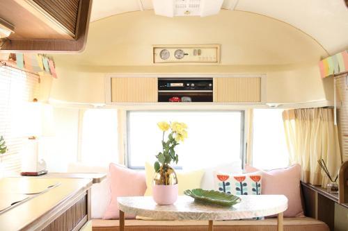Ernest the Airstream