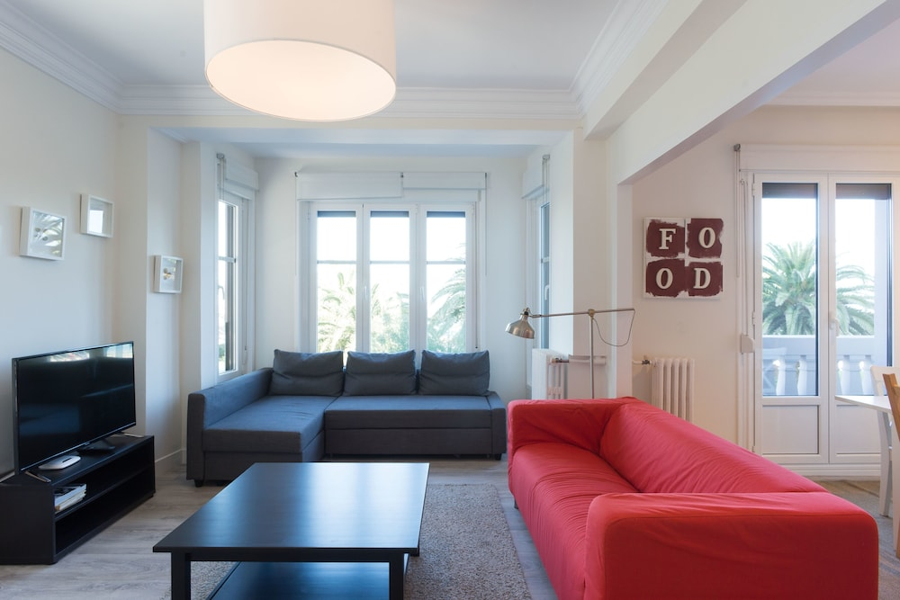 Atlantic Iberorent Apartments