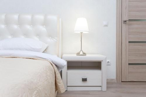 Квартира 2 спальни с панорамным видом