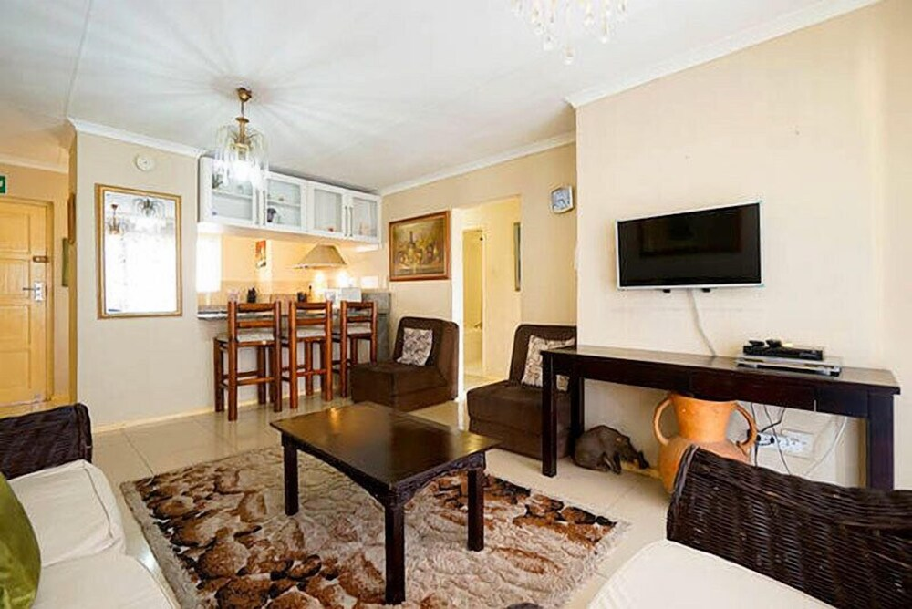 Summersands Apartment